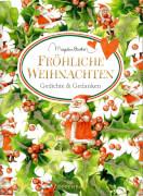 Schöne Grüße: Fröhliche Weihnachten (Bas