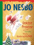 Nesb#, Jo: Doktor Proktor  Doktor Proktor und das beinahe letzte Weihnachtsfest