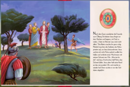 Die Ostergeschichte (Mini-Ausgabe)