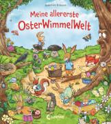 Loewe Meine allererste OsterWimmelWelt