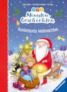 Ravensburger 36593 Stronk, 1-2-3 Minutengesch. Weihnachten