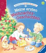 Ravensburger 43763 Kinderbibliothek: Weihnachts-Geschichten