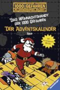 Ravensburger 52599 THiLO, Das Weihnachtshandy-1000 Gefahren