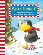 esslinger / Rabe Socke Der kleine Rabe Socke: Alles funkelt!