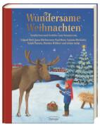 Weber, Wundersame Weihnachten
