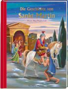 Die Geschichte von Sankt Martin  Mini-Ausgabe