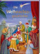 Die Weihnachtsgeschichte  Geschenkausgabe