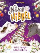 John, Kirsten: Nixe und Hibbel  Echt kuhle Weihnachten (2)