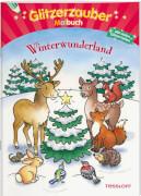 Tessloff Glitzerzaubermalbuch. Winterwunderland
