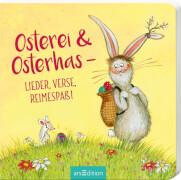 Osterei und Osterhas, Lieder, Verse, Reimespaß