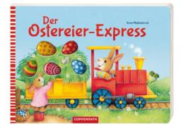 Der Ostereier-Express