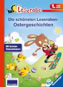 Ravensburger 36581 Die schönsten Leseraben-Ostergeschichten