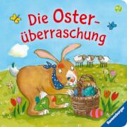 Ravensburger 43786 Wilson, Die Osterüberraschung