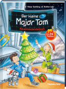 Der kleine Major Tom. Adventskalenderbuch