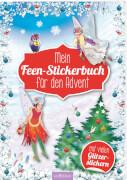 Adventskalender, Mein Feen-Stickerbuch für den Advent