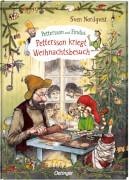 Nordqvist, Pettersson Weihnachtsbes.
