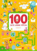 Loewe 100 Gute-Laune-Rätsel - Ostern