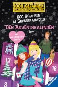 Ravensburger 52609 1000 Gefahren im Schneeparadies
