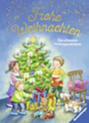Ravensburger 36587 Frohe Weihnachten - Vorlesegeschichten