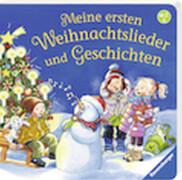 Ravensburger 43820 Zora, Weihnachtslieder und Geschichten