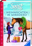 Ravensburger 49157 Spirit: Weihnachten in Miradero