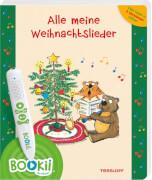 Tessloff BOOKii® Alle meine Weihnachtslieder