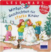 LM SB: Winter-Geschichten für starke Kinder