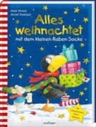 esslinger / Rabe Socke Der kleine Rabe Socke: Alles Weihnachten mit dem kl. Rabe Socke
