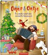 Onno & Ontje (Band 4) Freunde sind das schönste Geschenk