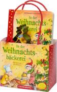 In der Weihnachtsbäckerei - Geschenkset (Zuckowski)