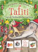 Loewe Tafiti und die Weihnachtsüberraschung