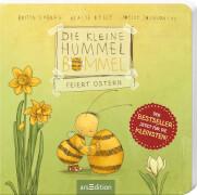 arsEdition, Ostern, Hummel Bommel, 133305, Hummel Bommel Ostern Pappbilderbuch. Ab 3 Jahre