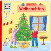 Tessloff WAS IST WAS Kindergarten, Band 13. Weihnachten