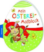 Ravensburger 41703 Mein Osterei-Malblock - F20