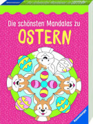 Ravensburger 41714 Mandalas zu Ostern - F20
