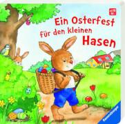 Ravensburger 43854 Ein Osterfest für den kleinen Hasen