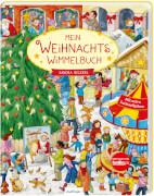 Mein Weihnachts-Wimmelbuch