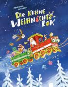 Ruhe, Anna/Lange, Igor: Die kleine Weihnachtslok