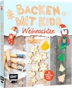 Backen mit Kids (Kindern) # Weihnachten