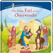 Der kleine Esel und das Osterwunder (kleine Himmelsbote)