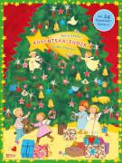 Mein erster Adventskalender für die Kleinen - mit 24 Pappbilderbüchern - 2021