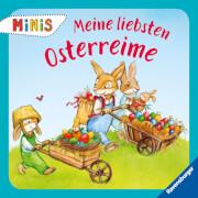 Ravensburger 44505 Meine liebsten Osterreime