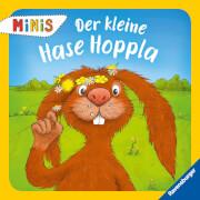 Ravensburger 44507 Der kleine Hase Hoppla