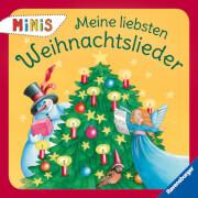 Ravensburger 44515 Meine liebsten Weihnachtslieder