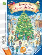 Ravensburger 49176 tiptoi® Mein großer Adventskalender