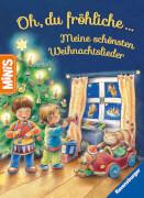 Ravensburger 46125 Oh, du fröhliche - Meine schönsten Weihnachtslieder