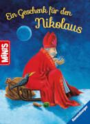 Ravensburger 46126 Ein Geschenk für den Nikolaus