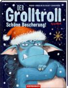 Der Grolltroll - Schöne Bescherung! (Bd.4)