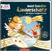 M.l.Liederschatz: Mit Bildern singen... Fr.Weihn. (M-Musik.)