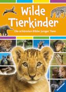 Ravensburger 02328 Tierkinder der Wildnis